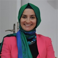 Sema Kahveci Kaanoğlu