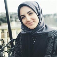 Zeynep Aksoy