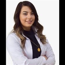 Zeynep Pelin Özdemir