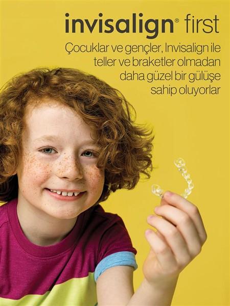 Çocuklar İlk Defa Ne Zaman Ortodontiste Gitmelidir?