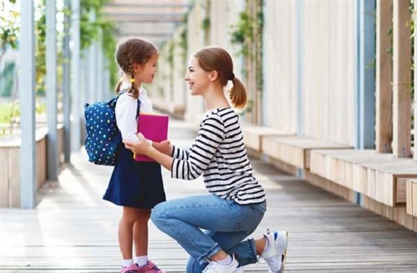 Çocuklar Okula Nasıl Uyum Sağlamalı?