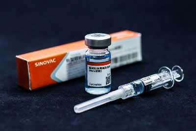 Covid-19 Biontech ve Sinovac Aşısı