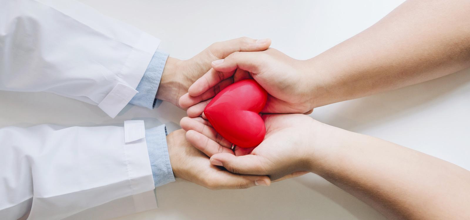 Kalp ve sağlıklı beslenme: Kalp hastalıklarını engellemek için 8 adım