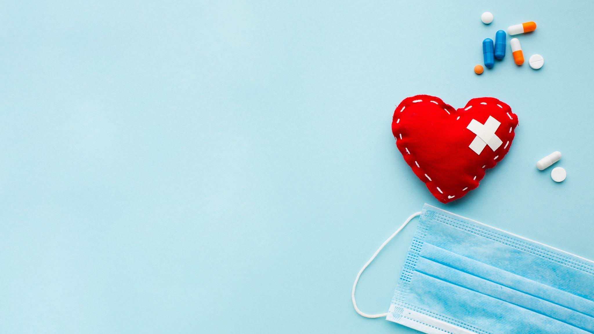 Kovid-19 ve Kalp Problemleri