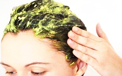 Saç Dökülmesini Doğal Yollarla Nasıl Tersine Çevirebiliriz