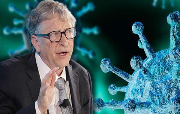 Salgın ne zaman bitecek? Bill Gates tarih verdi